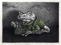 Forging Frog Inc.